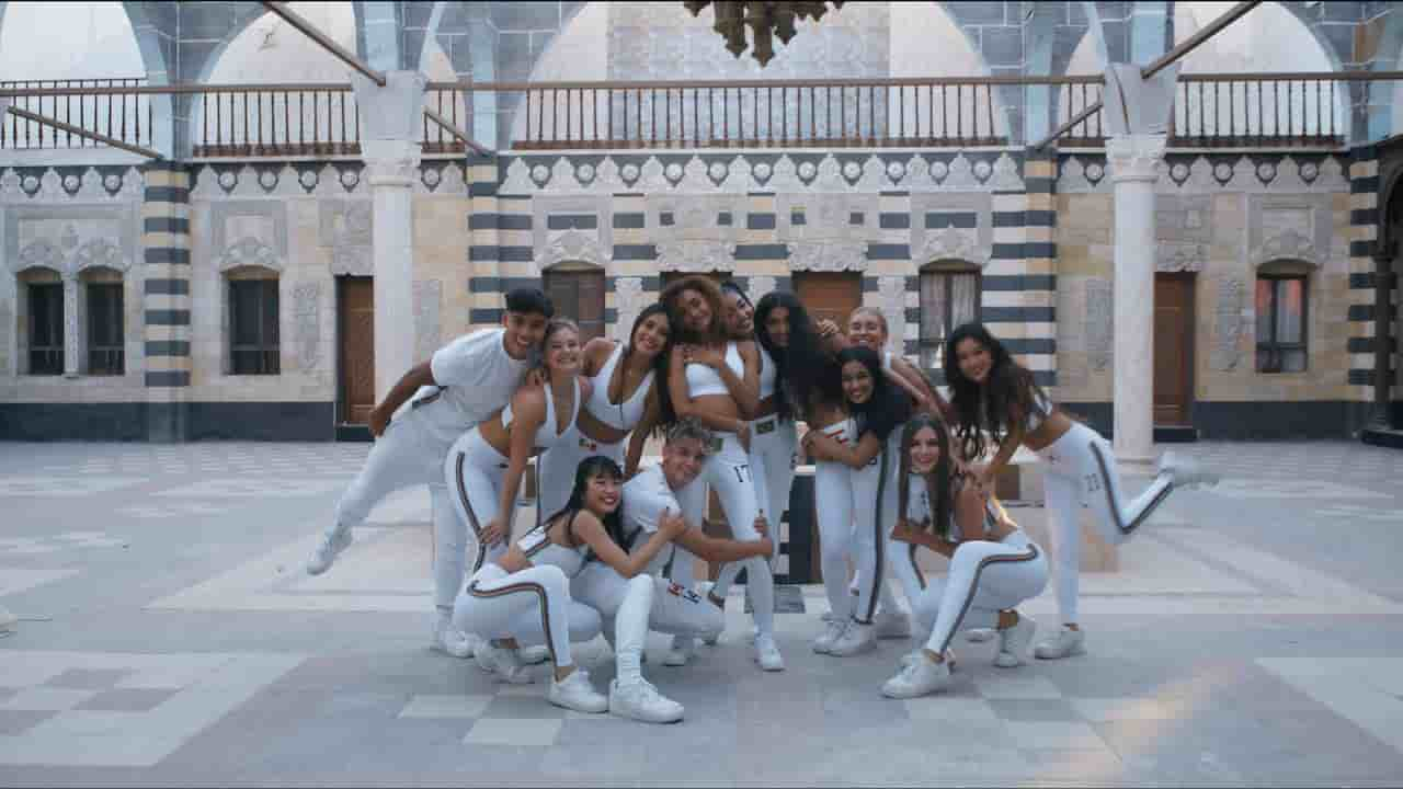NOW UNITED » HOW FAR WE'VE COME LYRICS IN ENGLISH » Lyrics Over A2z